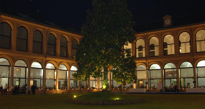 Palazzo Stelline Night Intercare