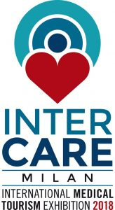 Logo Intercare Fair 2018
